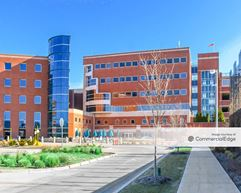 Memorial Hospital - Centennial Medical Square - South Bend