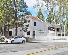 Plaza del Oro - Santa Barbara