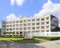 16420 Park Ten Place - Houston