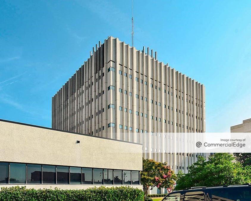Princeton Baptist Professional Office Building I
