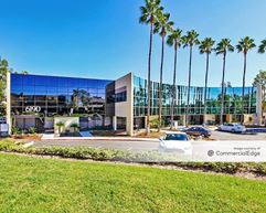 Cornerstone Research Center - San Diego