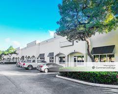 Wellington Business Centre - 11101 & 11120 South Crown Way - Wellington