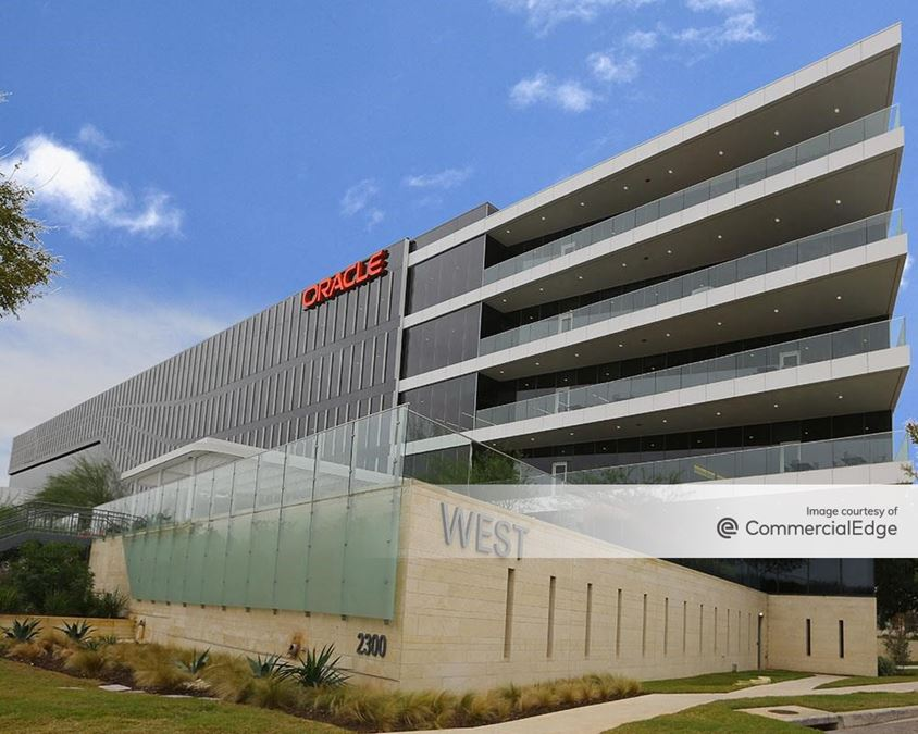 Oracle - Waterfront Campus
