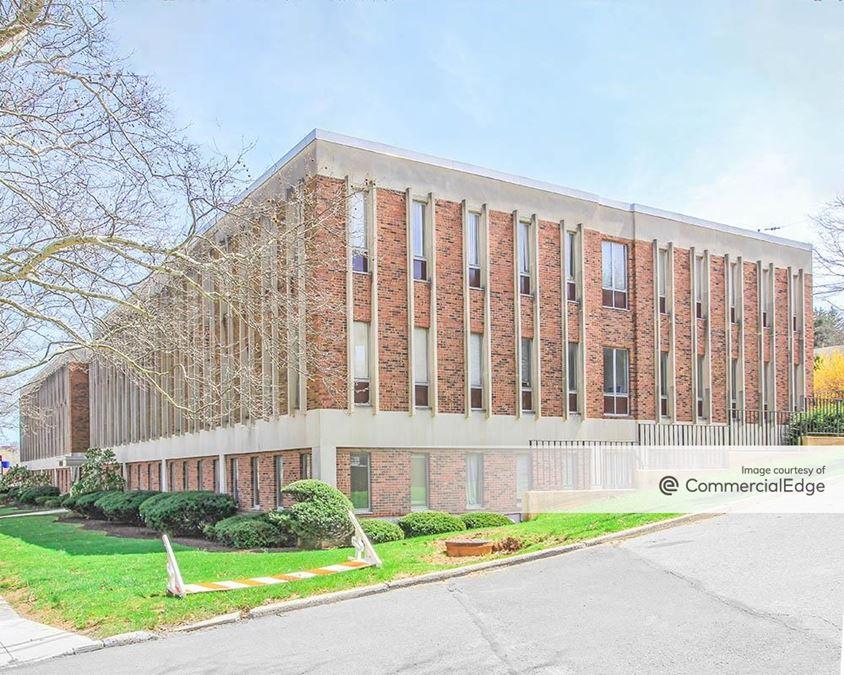 Park Professional Building