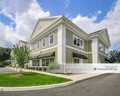 Maplewood Medical Center - Building Two - Newtown