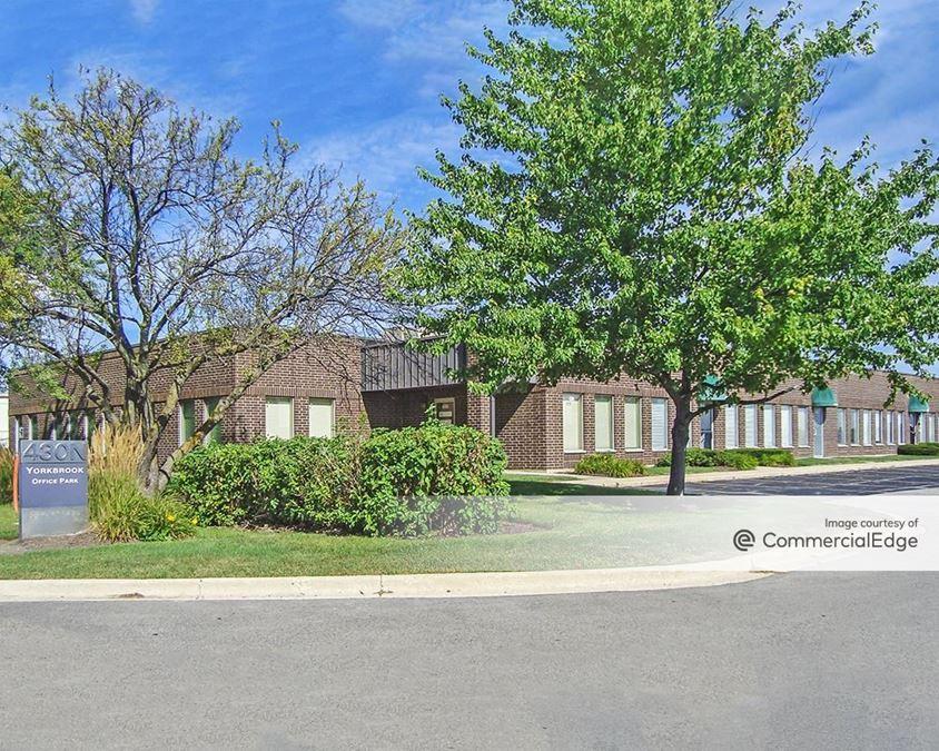 430-450 Eisenhower Lane North