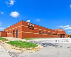 Methodist Medical Plaza I & Eagle Highlands Outpatient Center - Indianapolis