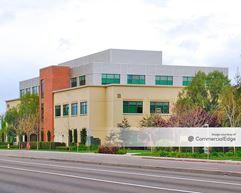Sutter Health - Stockton Medical Plaza I, II & Stockton Surgery Center - Stockton