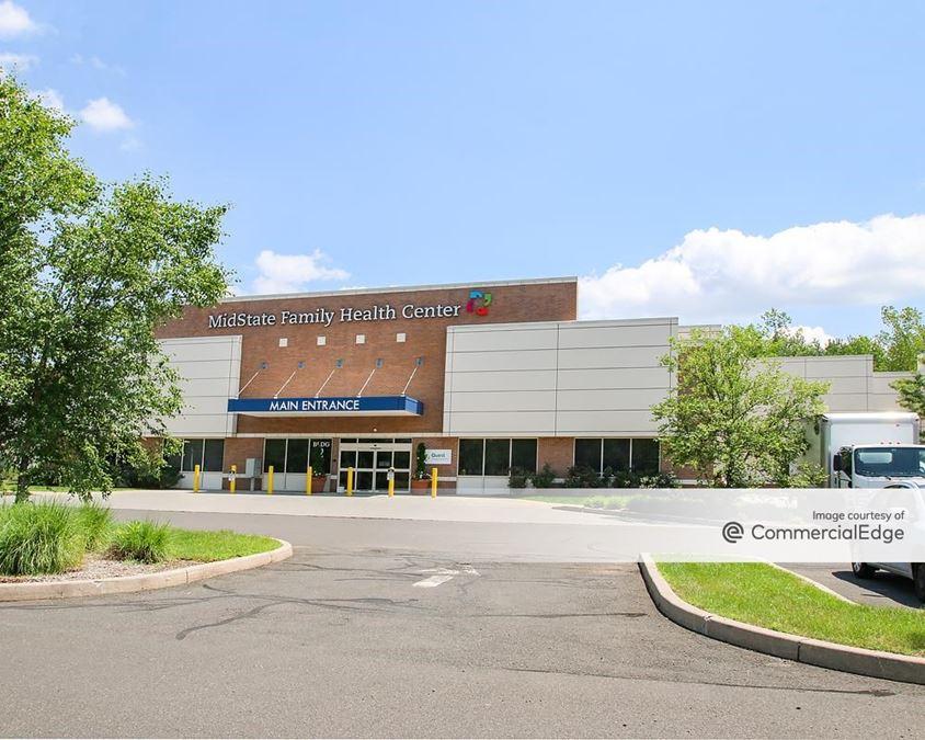 Pomeroy Medical Office Park
