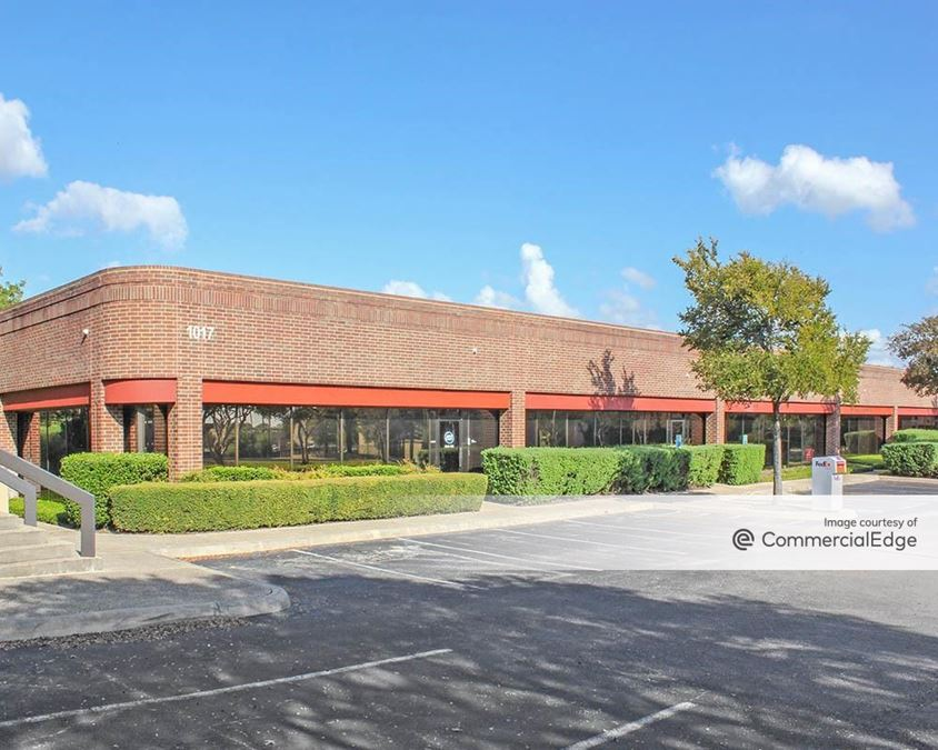 Parkway North Office Park