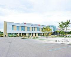 University Hospitals - North Ridgeville Medical Center - North Ridgeville