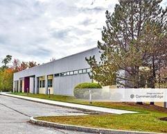 Auburn Business Park - 46 Harriman Drive - Auburn