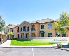 Western Skies Business Center - Gilbert