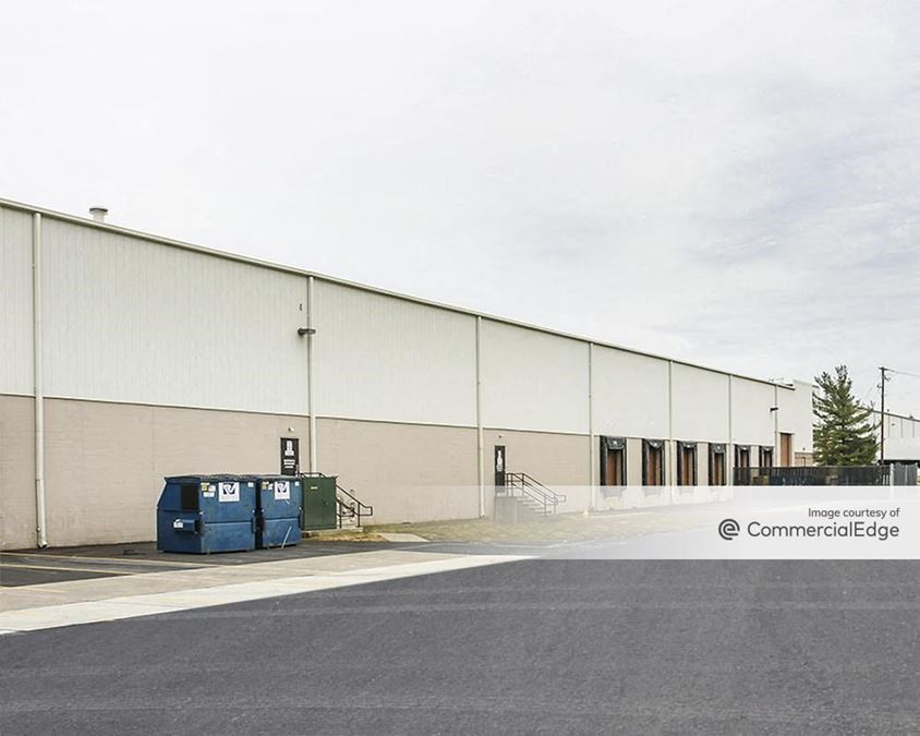 Meadows Business Center - 6350 Hedgewood Drive