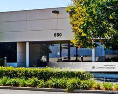 550 West Artesia Blvd - Compton