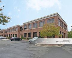 Oakstar Office Center - Raleigh