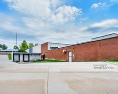 425 Hanley Industrial Court - St. Louis