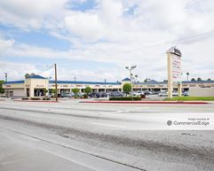 Galleria Plaza - Rowland Heights