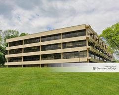 Three Radnor Corporate Center - Radnor