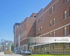 Bryn Mawr Hospital - Medical Office Building North - Bryn Mawr