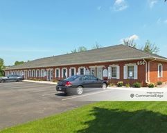 West Amherst Office Park - Amherst
