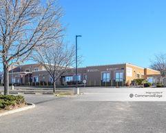 CHRISTUS St. Vincent Regional Medical Center - Medical/Dental Building - Santa Fe