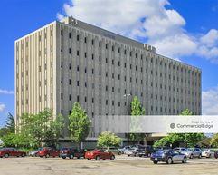 Severance Medical Arts Building - Cleveland Heights