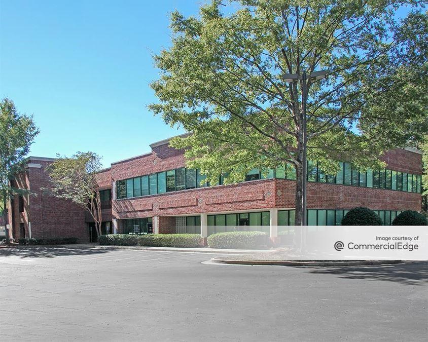 Barrett Court