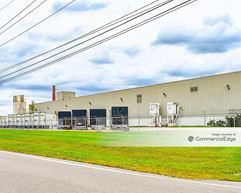 Guardian Glass - Float Glass Plant - Carleton