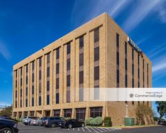 Balcones Office Park - 3301 & 3303 Northland Drive - Austin