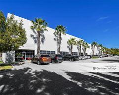 Eagle Creek Business Center III - Tampa