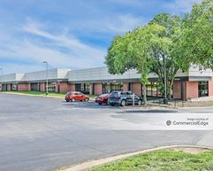 Hickman Business Center - 10400 Hickman Mills Drive - Kansas City