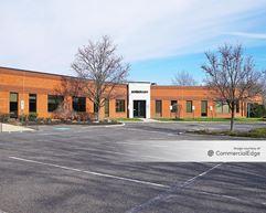 Gateway Business Park - 200 East Park Drive - Mount Laurel