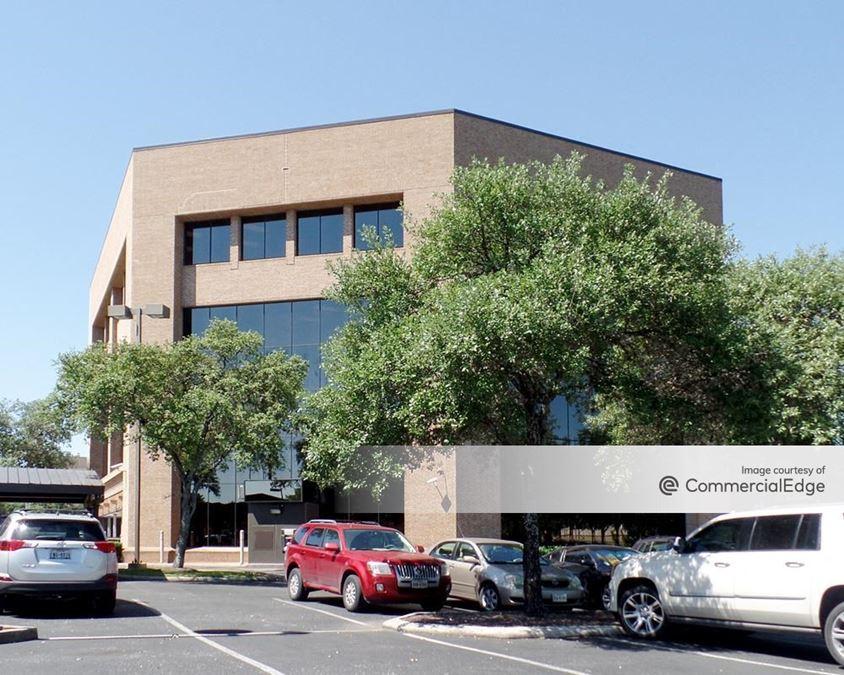 Park Oaks Centre