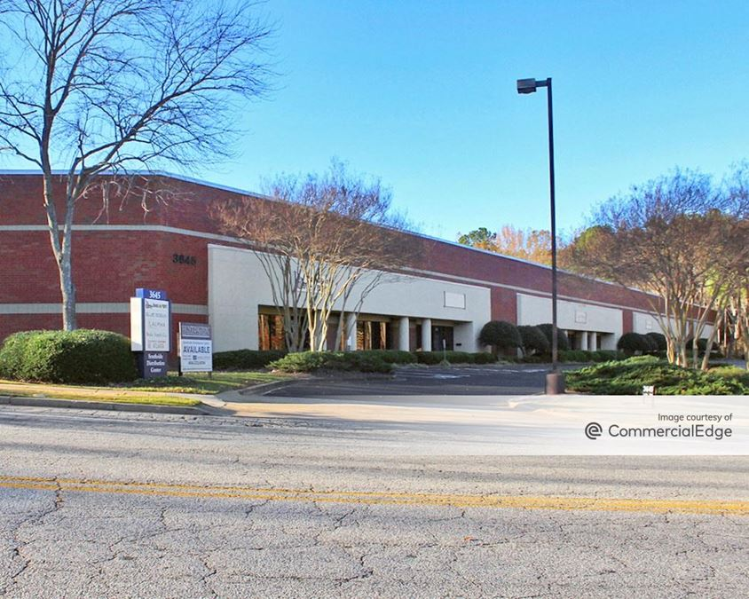 Southside Distribution Center - 3645 & 3655 Southside Industrial Pkwy