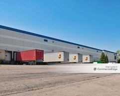 O'Hare East Cargo Center - Franklin Park