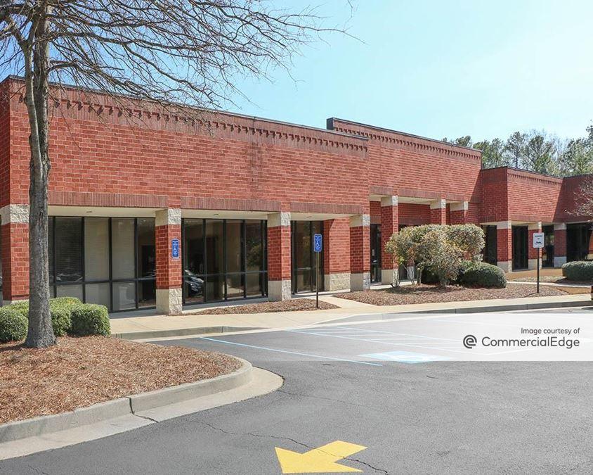 Kings Landing Office Center
