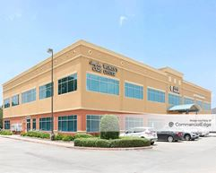 The Cullen Building - Pearland