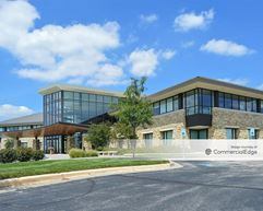 Church of Nazarene - Global Ministry Center - Lenexa
