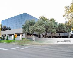 Collins Commerce Center - Richardson