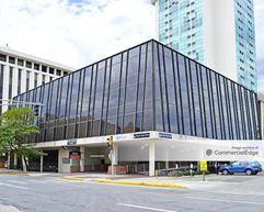 Page Court Building - Wichita