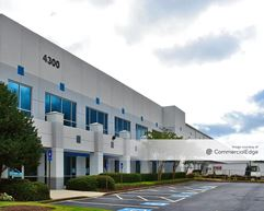 Majestic Airport Center II - Building 1 - Atlanta