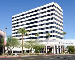 Transamerica Building - Tucson