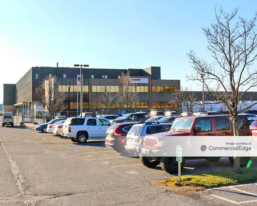 A. Duie Pyle Coporate Headquarters