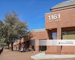 Charleston Valley View Office Park - Las Vegas