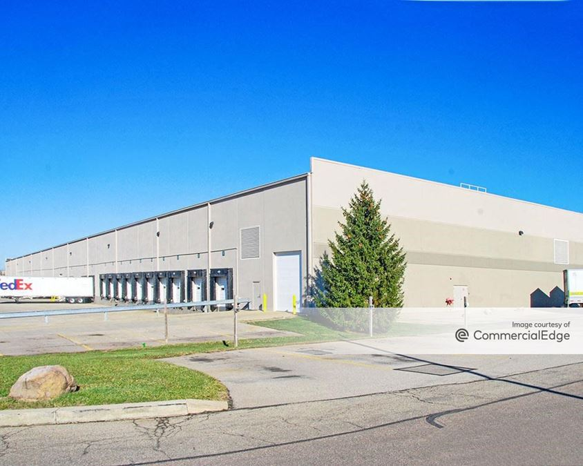 NorthPark Business Center IV