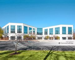 Woodmont Corporate Center - Whippany