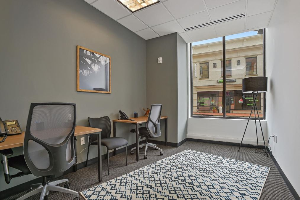 Regus | Montclair