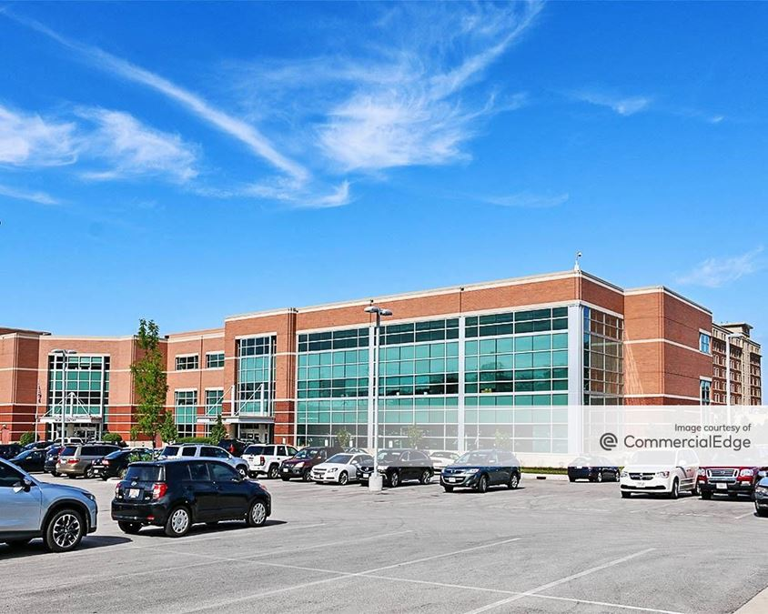 Tosa Health Center