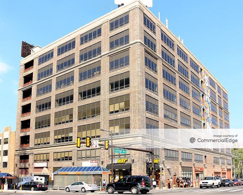 2701 North Broad Street